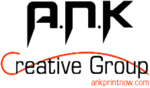 ANK Creative - Print Now!